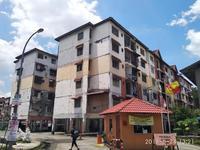 Property for Auction at Taman Impian Ehsan