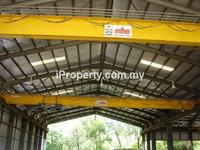 Property for Rent at Sungai Lalang