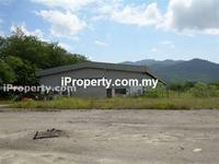 Detached Factory For Rent at Sungai Lalang, Semenyih