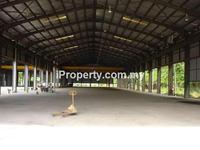 Detached Factory For Rent at Hi-Tech, Semenyih