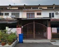 Property for Auction at Taman Sri Muda