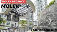 Property for Rent at Molek Regency