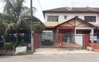 Property for Sale at Taman Teluk Gedung Indah