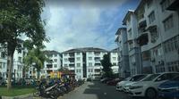 Property for Rent at Kiambang Apartment