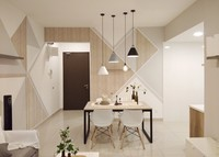 Serviced Residence Room for Rent at Landmark Residences, Bandar Sungai Long