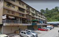 Property for Sale at Taman Desa Cheras