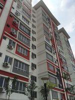 Apartment For Sale at Mutiara Residence, Seri Kembangan