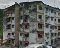 Property for Sale at Taman Cheras Awana