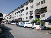 Property for Rent at Taman Desa Cheras