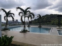 Apartment For Auction at Nadayu, Melawati