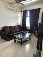 Apartment For Sale at Villa Krystal, Skudai
