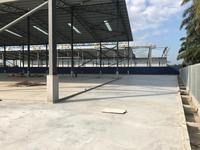 Detached Factory For Rent at Teluk Gong, Klang