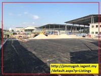Detached Factory For Rent at Teluk Gong, Klang