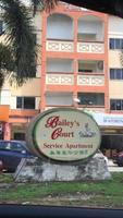 Property for Rent at Bailey's Court Service Apartment