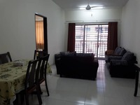 Property for Rent at Residensi Warnasari 2