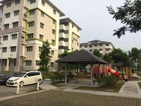 Property for Rent at Pangsapuri Seroja
