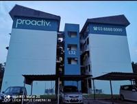 Property for Sale at Flat Taman Bakti