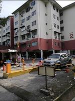 Property for Sale at Pangsapuri Taman Bukit Rawang Putra