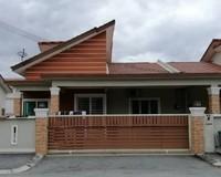 Property for Auction at Medan Klebang Mewah