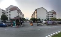 Apartment For Rent at Camellia Courts, Taman Impian Putra
