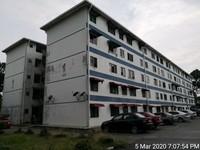Property for Auction at Apartment Sri Semarak