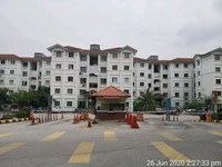 Property for Auction at Residensi Warnasari