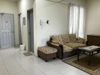 Property for Sale at Pangsapuri Suria