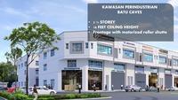 Property for Sale at Kawasan industrial Batu Caves