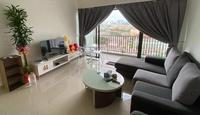 Property for Rent at SK One Residence