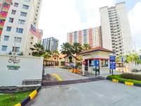 Property for Rent at Vista Pinggiran