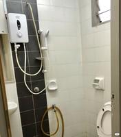 Apartment Room for Rent at Sri Pinang Apartment, Bandar Puteri Puchong