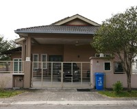 Property for Auction at Shah Alam