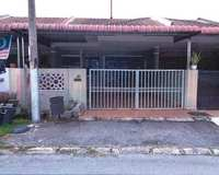 Property for Auction at Tanjung Malim