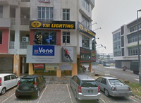 Shop Office For Rent at Bandar Seri Putra, Kajang
