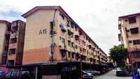 Apartment For Sale at Flat Puchong Permai, Puchong