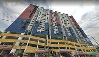 Property for Sale at Pangsapuri Sri Malaysia