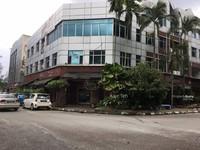 Shop For Rent at Pusat Perdagangan Seri Kembangan, Seri Kembangan
