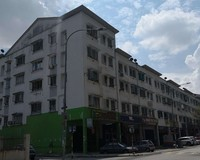 Property for Auction at Dataran Otomobil