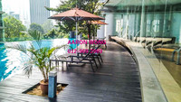 Serviced Residence For Sale at Panorama, KLCC