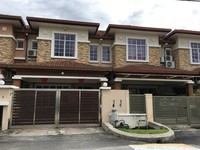 Property for Sale at Cheras Vista