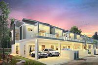 Property for Sale at Pusat Bandar Rawang