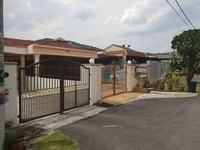 Property for Rent at Taman Ehsan