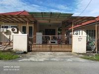 Semi D For Auction at Panji, Kelantan