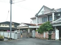 Property for Auction at Kuching