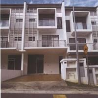 Property for Auction at Taman Tasik Residensi