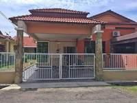 Property for Sale at Taman Balai Panjang Murni