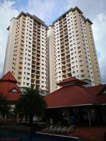 Property for Auction at Kelana Mahkota