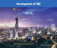 Property for Sale at Tun Razak Exchange