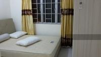 Apartment Room for Rent at Pangsapuri Taman Tasik Sungai Chua, Bukit Angkat