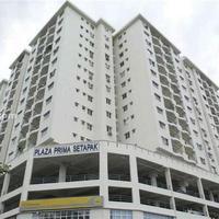 Property for Sale at Prima Setapak I